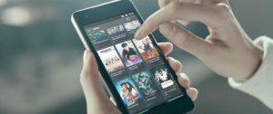 ดูหนังผ่านเว็บ
